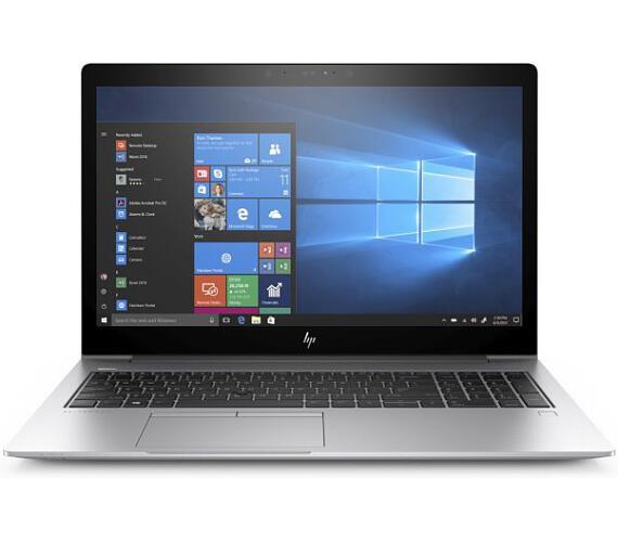 HP EliteBook 850 G5 i7-8550U/16GB/512GB SSD/ Radeon RX540/2GB / 15,6'' FHD/backlit keyb /Win 10 Pro (3JY09ES#BCM)
