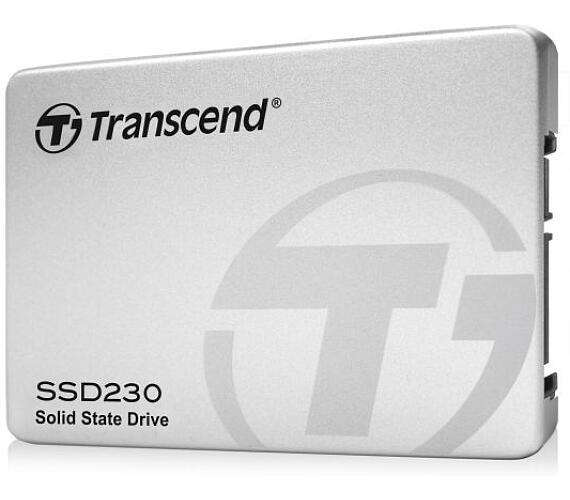 Transcend SSD230S 1TB SSD disk 2.5'' SATA III + DOPRAVA ZDARMA