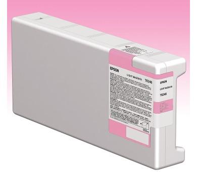 Epson T624 Light Magenta 950ml (C13T624600) + DOPRAVA ZDARMA