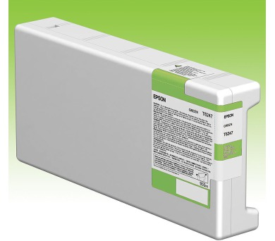 Epson T624 Green 950ml (C13T624700) + DOPRAVA ZDARMA