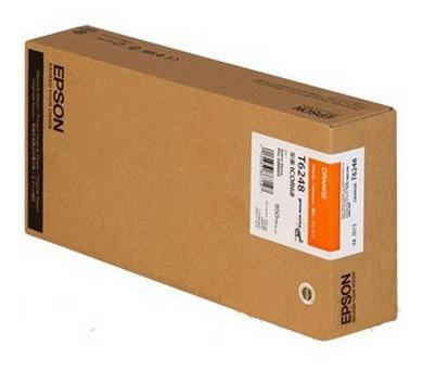 Epson T624 Orange 950ml (C13T624800) + DOPRAVA ZDARMA
