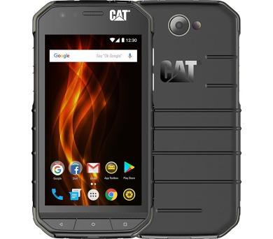 Mobilní telefon Caterpillar CAT S31 Dual SIM