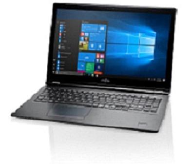 """Fujitsu LIFEBOOK U758 i7-8650U/16GB/512GB SSD/15,6"""" UHD/LTE/TPM/FP/Palm/Win10Pro (VFY:U7580M47TBCZ)"""