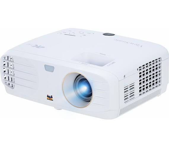 Viewsonic PX727-4K UHD/2200 lm/12 000:1/HDMI/VGA/USB/USB mini/RS232/Repro + DOPRAVA ZDARMA
