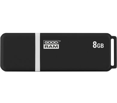 USB FD 8GB UMO graphite USB 2.0 GOODRAM