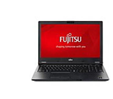 """FUJITSU NTB E558 - 15.6""""m 1920x1080 i3-7130U@2.7GHz 4GB 256 SSD SS FP HDMI VGA TPM USB-C W10PR podsvícená klávesnice (VFY:E5580M33SOCZ)"""