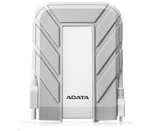 """ADATA Externí HDD 1TB 2,5"""" USB 3.0 DashDrive™ Durable HD710"""