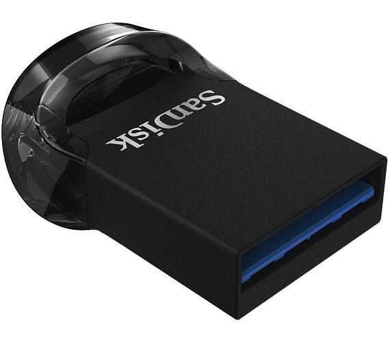 SanDisk USB flash disk 64GB Cruzer Ultra Fit USB 3.1