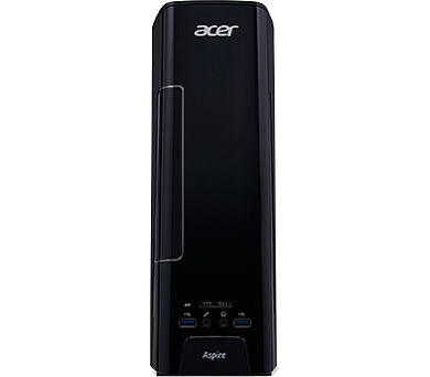 Acer Aspire XC-780: i3-7100/8G/1TB/GT1030/DVD/W10