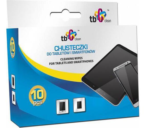TB Clean Ubrousky pro telefony a tablety