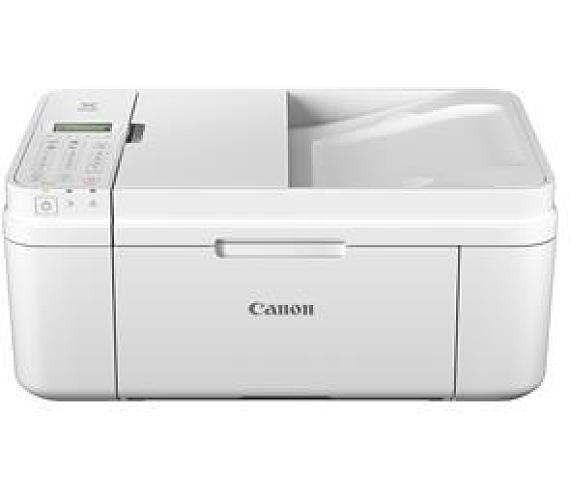 Canon PIXMA MX495 - PSCF/WiFi/AP/ADF/4800x1200/USB white (0013C029)