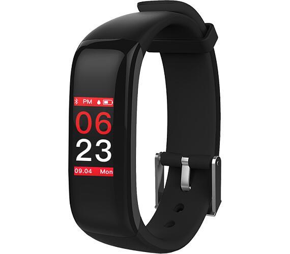 Smart náramek U7+ s měřením krevního tlaku