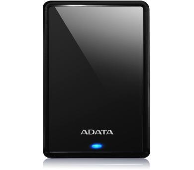 """ADATA HV620S 2TB External 2.5"""" HDD černý (AHV620S-2TU3-CBK)"""