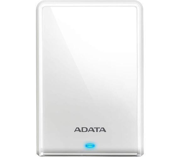 """ADATA HV620S 2TB External 2.5"""" HDD bílý (AHV620S-2TU3-CWH)"""