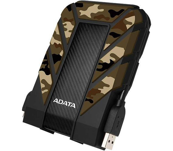 "ADATA HD710MP 2TB External 2.5"" HDD Military (AHD710MP-2TU31-CCF)"