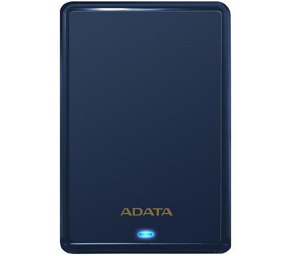 "ADATA HV620S 2TB External 2.5"" HDD modrý (AHV620S-2TU31-CBL)"