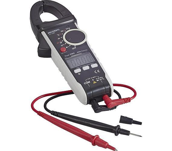 Digitální klešťový multimetr VC585 VOLTCRAFT + DOPRAVA ZDARMA
