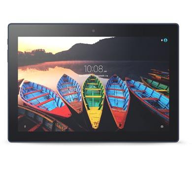 "Lenovo TAB3 10 PLUS MTK-QC 1,3GHz/2GB/16GB/10,1"" IPS/FHD/GorillaGlass/WIFI/IP52/NFC/Android 6.0 AFW modrá ZA0X0218CZ"