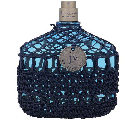 Toaletní voda John Varvatos Artisan Blu