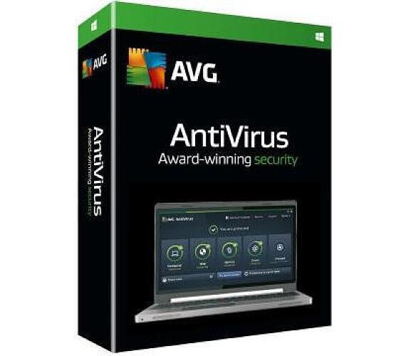 _Nová Licence AVG Internet Security - Unlimited