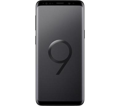 Samsung Galaxy S9 G960 256GB Black