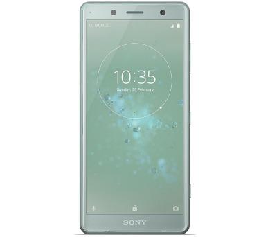 Sony H8324 Xperia XZ2 Compact Dual gsm tel. Moss Green