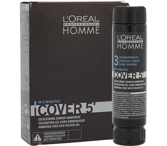 Barva na vlasy L´Oréal Professionnel Homme