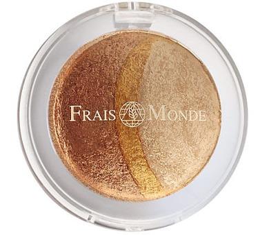 Oční stín Frais Monde Thermal Mineralize
