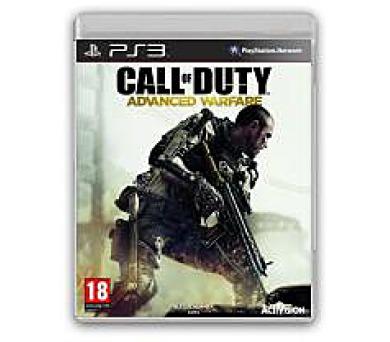 PS3 - Call of Duty: Advanced Warfare (5030917146169)