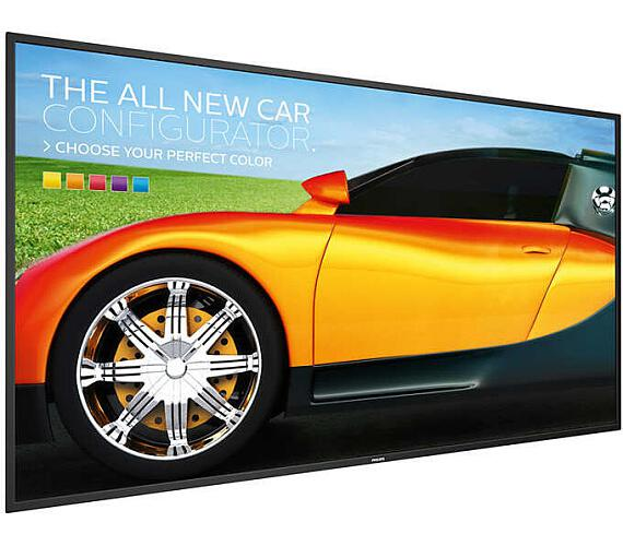 Philips 65BDL3050Q-UHD,350cd,MP,16/7 (65BDL3050Q/00) + DOPRAVA ZDARMA