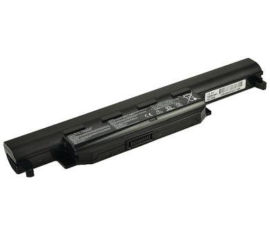 2-Power baterie pro ASUS K55 + DOPRAVA ZDARMA