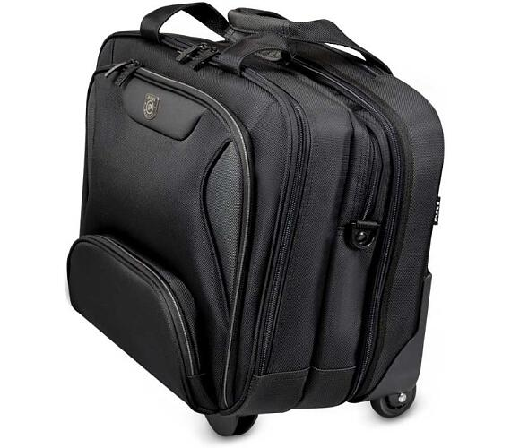 "PORT DESIGNS MANHATTAN kufr na 15,6'' notebook a 10,1"" tablet + DOPRAVA ZDARMA"