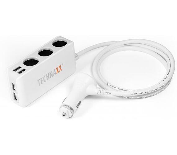 Technaxx nabíječka do auta