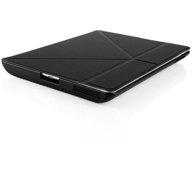 Verbatim Folio - Pro s Bluetooth anglickou klavesnicí pro tablet iPad II + iPad (98020) + DOPRAVA ZDARMA