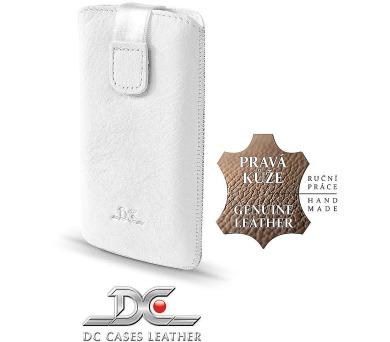 """DC (TOP) POUZDRO XXXL (4,0"""") T34 Protect Montone BÍLÉ (HTC DESIRE HD"""
