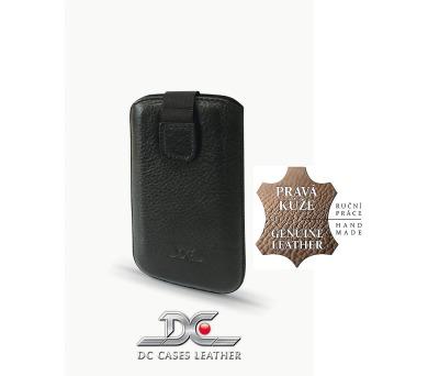 """DC (TOP) POUZDRO XXXL (4,0"""") T34 Protect Montone ČERNÉ (HTC DESIRE HD"""