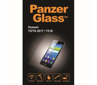 PanzerGlass Full frame HUAWEI Y6 (2017) - TRANSPARENTNÍ + DOPRAVA ZDARMA