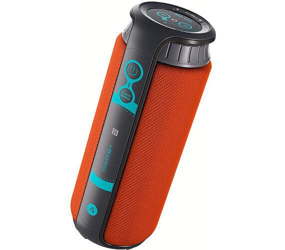 Lamax covers orange pro Sounder SO-1
