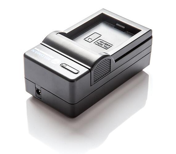 MadMan Dobíjecí set pro GoPro HERO2 - 12V a 220V (MDMCHARGERHERO2)