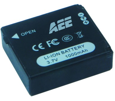AEE baterie SD series (AEEBATERIE)