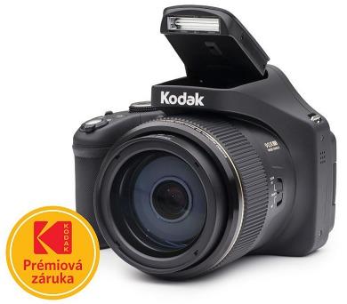 Kodak ASTRO ZOOM AZ901 + DOPRAVA ZDARMA