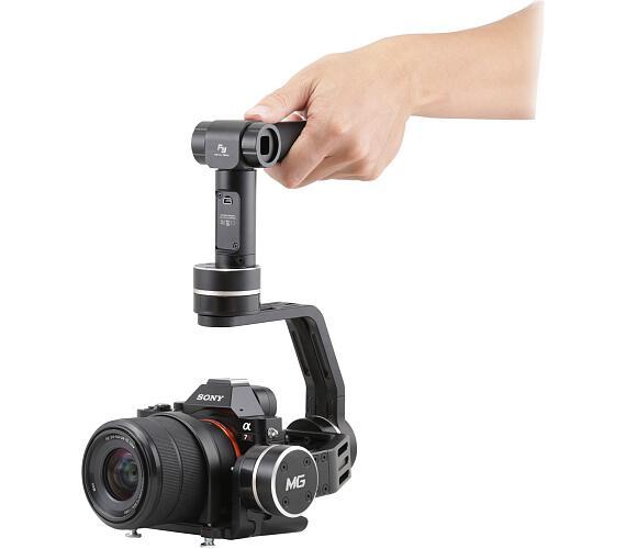 Feiyu Tech MG V2 + DOPRAVA ZDARMA