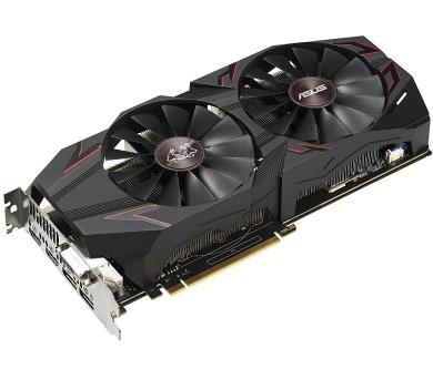 ASUS GeForce CERBERUS-GTX1070TI-A8G / 8GB GDDR5 / DVI-D / HDMI / DP / active