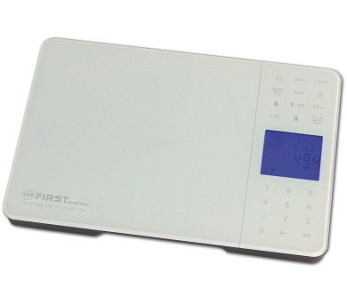 Kuchyňská váha First Austria FA 6407-1 + DOPRAVA ZDARMA