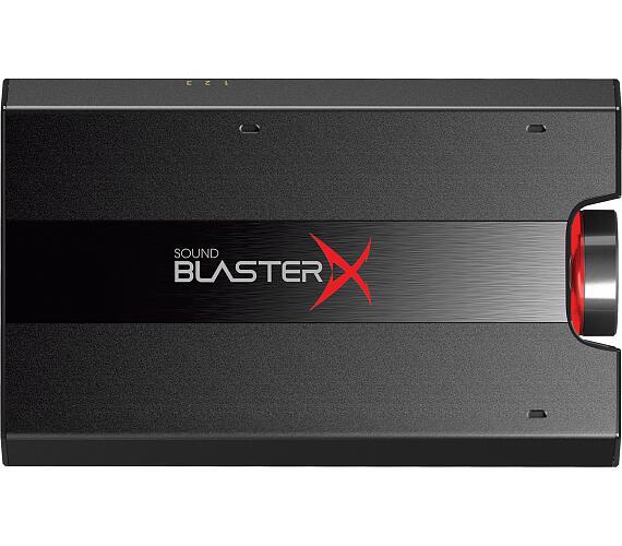 CREATIVE Sound Blaster X G5 (70SB170000000) + DOPRAVA ZDARMA