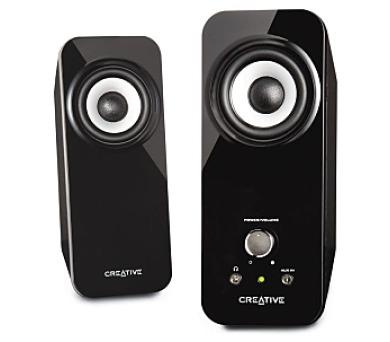 Speaker CREATIVE Inspire T12 2.0 18W (51MF1625AA003)