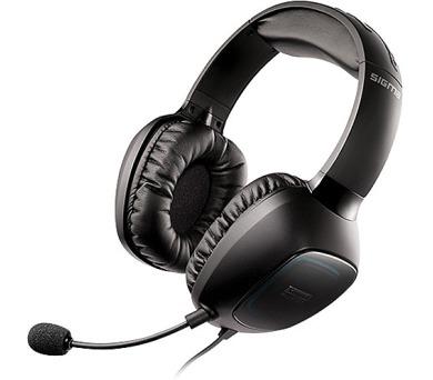 Headset CREATIVE Tactic 3D Sigma + DOPRAVA ZDARMA