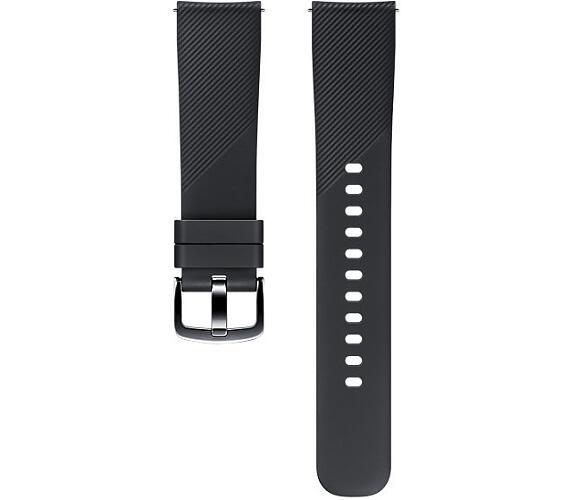 Samsung Silikonový řemínek pro Gear Sport + DOPRAVA ZDARMA
