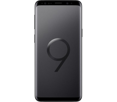Samsung SM G960 Galaxy S9 64GB Black