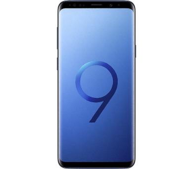 Samsung SM G965 Galaxy S9+ 64GB Blue